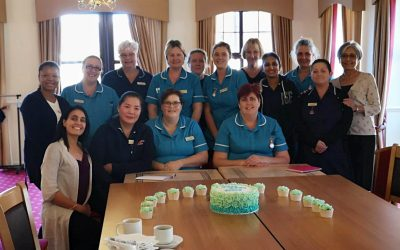 AVC Training supports the first generation of Assistant Practitioners